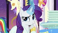 Rarity mm S5E15