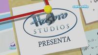 Friendship Games 'Hasbro Studios presents' - Italian