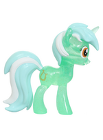 Funko Lyra Heartstrings translucent