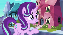 "Starlight Glimmer ""of course it's her!"" S6E16"