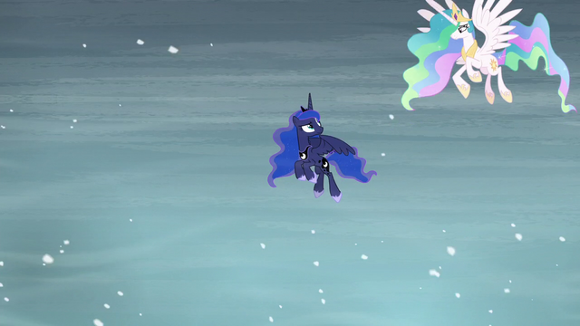 File:Celestia and Luna smiling at each other S6E2.png