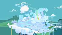 Cloudsdale S2E01