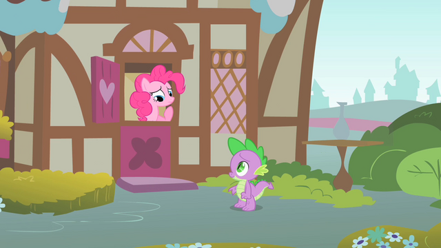 File:Pinkie Pie thinking S1E24.png