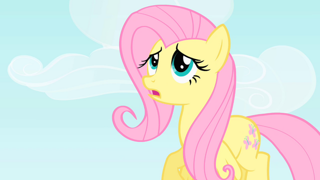 File:Fluttershy tries to come up with an excuse S1E25.png
