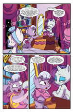 Friends Forever issue 24 page 1