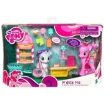 G4 Pinkie Pie and Sweetie Belle's Sweets Boutique playset