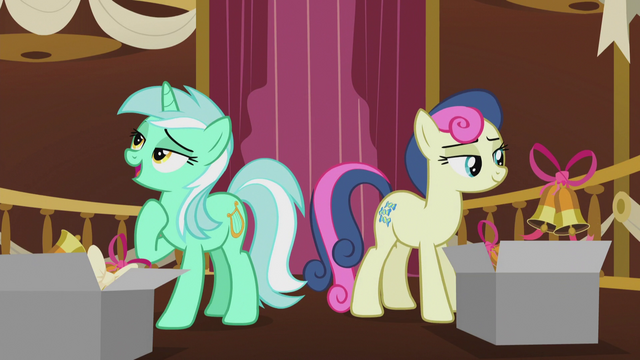 """File:Lyra """"I think it's some sort of bugbear"""" S5E9.png"""