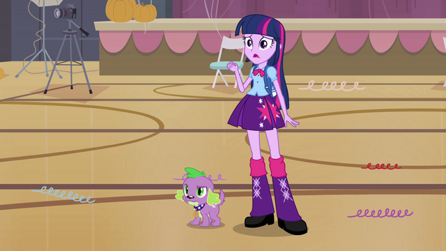 File:Twilight asking about Rainbow Dash EG.png