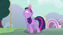 Twilight still struggling S3E05