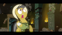 Daring Do in shock S2E16