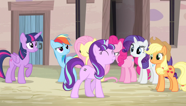 "File:Starlight ""We're all quite fond of it"" S5E01.png"