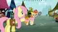 Fluttershy never seen S02E19.png