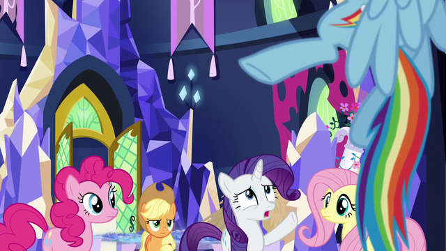"File:Rarity ""they're my favorite too!"" S5E3.png"