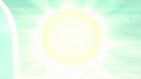 The sun S5E22
