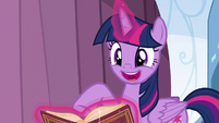 "Twilight ""The Crystalling!"" S6E2"