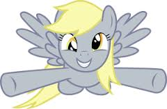 File:FANMADE Derpy wants a hug.jpg