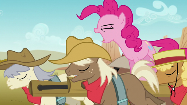File:Pinkie trying to wake up the stallions S5E11.png