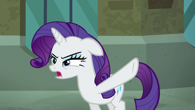"File:Rarity ""I just saved that poor pony"" S5E16.png"