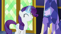 Rarity polishing wall furnishings S5E3