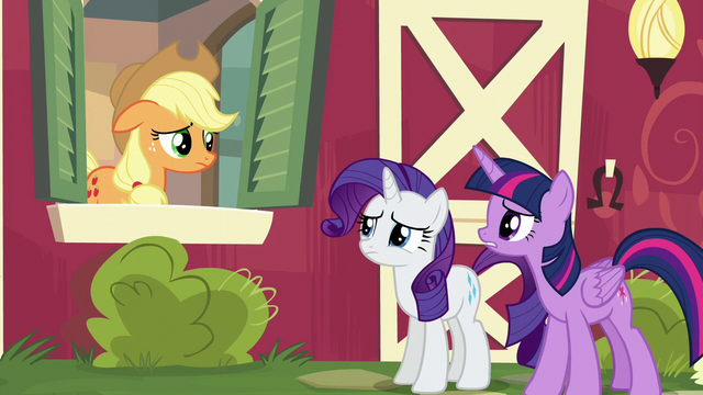 "File:Twilight ""get somepony else in your family to take over"" S6E10.png"