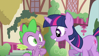 Twilight isn't this great S2E20