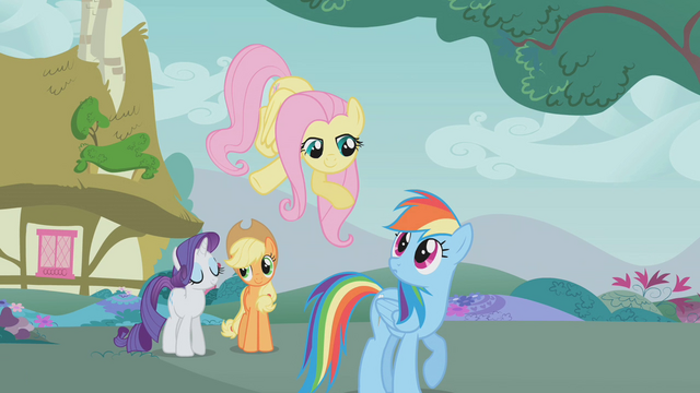 File:Fluttershy 'Not everyone can be as brave as me' S1E7.png