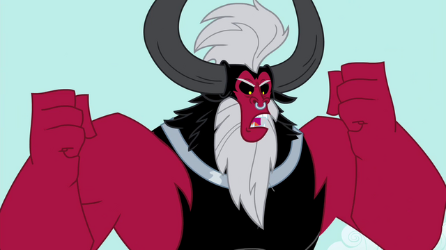 "File:Tirek ""You really think she'd do anything for them?"" S4E26.png"