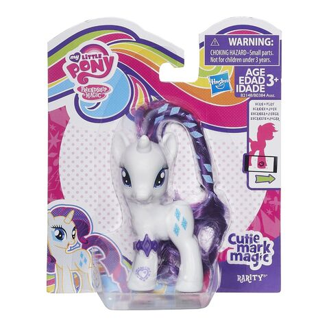 File:Cutie Mark Magic Rarity doll with ribbon packaging.jpg