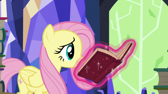 "File:Fluttershy ""that's gorgeous"" S5E23.png"