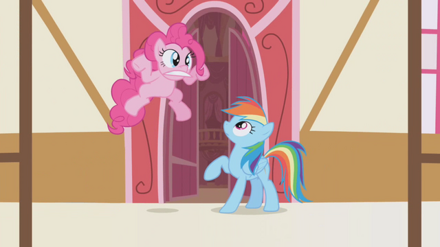 File:Pinkie Pie's jumping hiccup S1E5.png