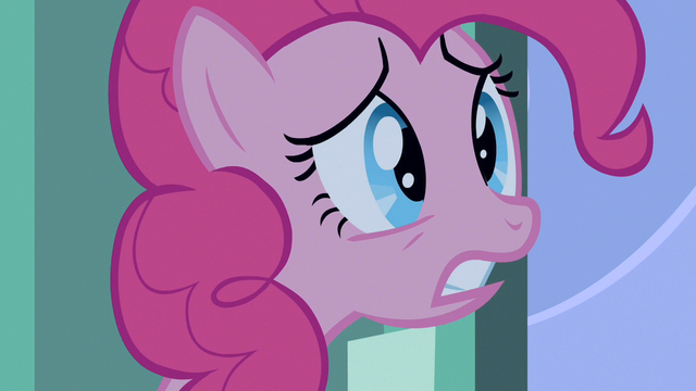 File:Pinkie Pie terrified S2E13.png