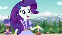 """Rarity """"we can get started without them"""" EG4"""