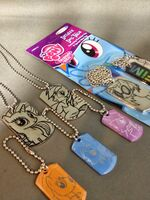Enterplay dog tags Deluxe Pack