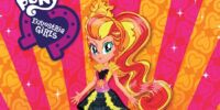 Sunset Shimmer's Time to Shine
