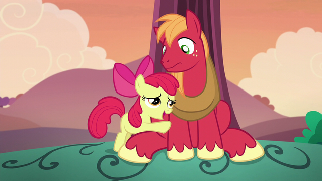 "File:Apple Bloom ""I'm not goin' anywhere"" S5E17.png"