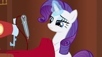 Rarity cruel magic S3E5