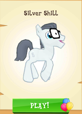File:Silver Shill MLP Gameloft.png