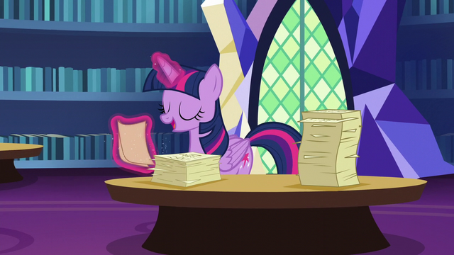 "File:Twilight ""funny you should mention it"" S6E1.png"