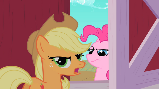 File:Applejack forcing construction noises S1E25.png