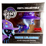 Funko Trixie glitter vinyl figurine packaging