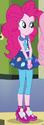 Pinkie Pie School Spirit ID EG3