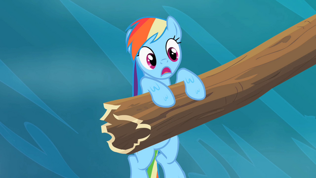 File:Rainbow Dash speechless S2E8.png