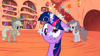 Dizzy Twilight S2E02