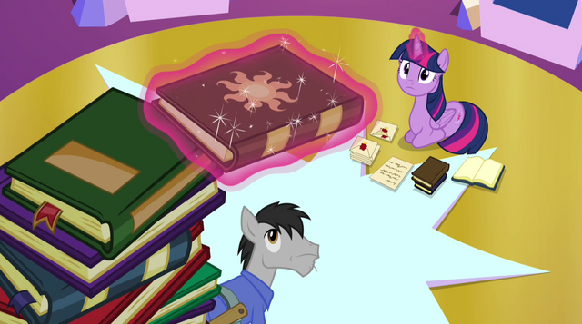 File:Twilight levitates the book toward her EG2.png