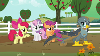 """Apple Bloom """"you don't need to apologize"""" S6E19"""