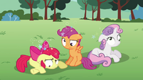 CMC spinny head S2E23