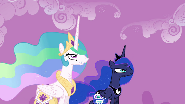 File:Celestia 'playtime is over for you, Discord' S4E02.png