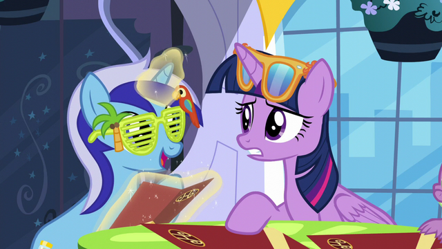 """File:Minuette """"she always was a little shy"""" S5E12.png"""
