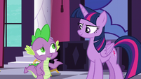 "Spike ""how do I do that?"" S5E10"