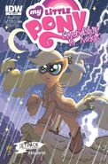 MLPFIM 8 Jetpack Comics RE Cover